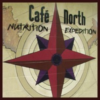 Cafe North - Nutrition Expedition
