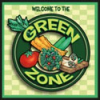 Green Zone Cafe