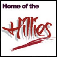 Home of the Hillies Cafe