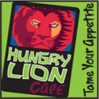 Hungry Lion Cafe